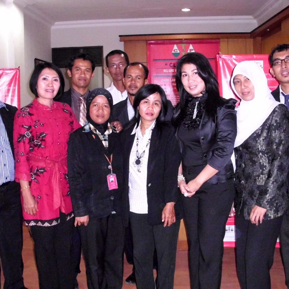 Tim Utama Care Law Protection